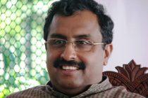 J&K will see a new dawn of development: Ram Madhav
