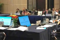 BRICS trade ministers attend Shanghai meeting