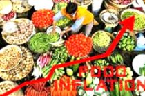Rise in food prices pushes WPI inflation higher