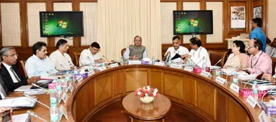 India's economic fundamentals stable, says Council chaired by Jaitley