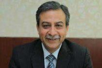 Banmali Agrawala appointed President, Tata Sons