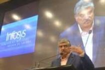 Infosys Board to focus on bringing stability: Nilekani
