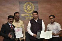 REC inks 13K Crore MoU with Mahagenco