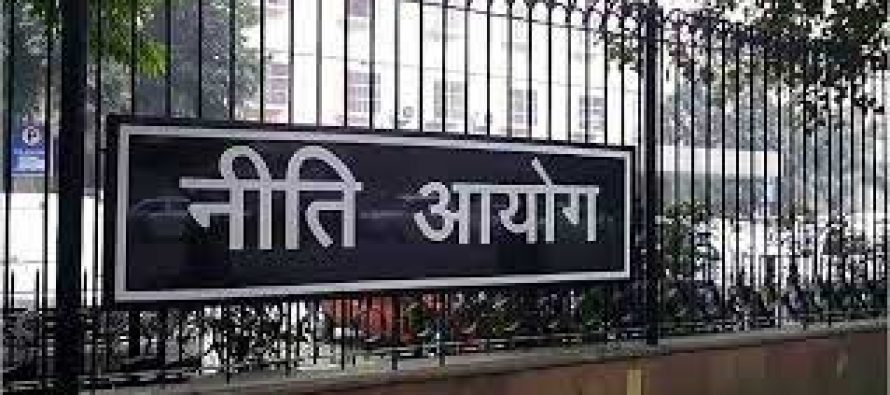 Seven-eight eastern states holding India back : NITI Aayog CEO