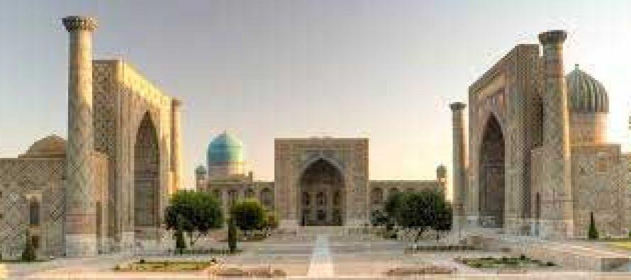 The mahalla— a unique civil society institution in Uzbekistan