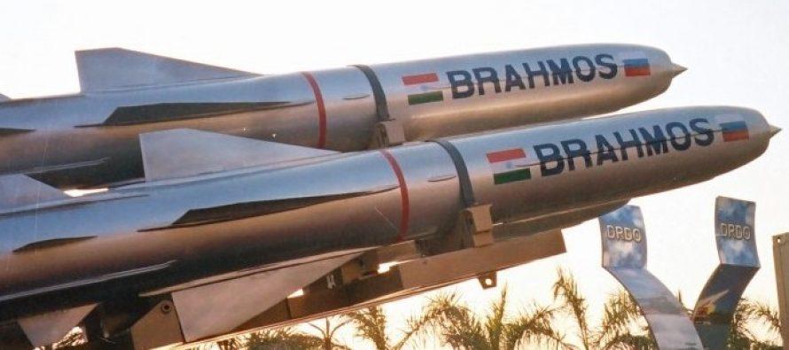 India denies selling BrahMos missiles to Vietnam