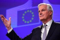 No decisive progress in Brexit talks : EU negotiator