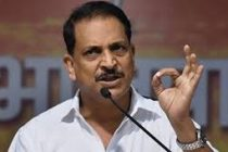 Rudy resigns as Union Minister