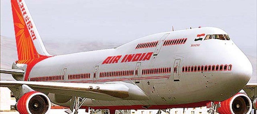 Rajiv Bansal appointed Air India CMD