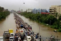 Heavy rains likely in Mumbai, schools shut
