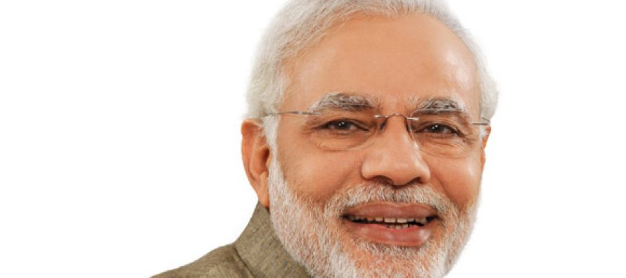 Young CEOs to share vision with Modi