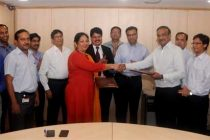 NTPC signs Term Loan of  Rs. 3000 crore with ICICI Bank Ltd.