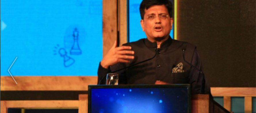 Declining air quality biggest global challenge : Goyal