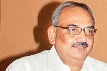 Rajiv Mehrishi appointed as CAG