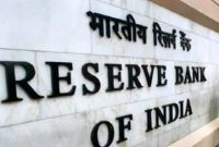 RBI says India's FY21 GDP growth to be negative