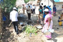 NLCIL observing 'CLEANLINESS IS SERVICE'