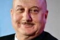 Anupam Kher dines with Swiss President