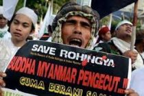 SC seeks Centre's response on Rohingyas
