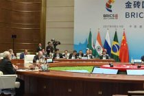 China announces $76 mn for BRICS economic cooperation
