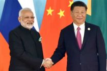 Modi in China: India keen to 'bury Doklam ghost'
