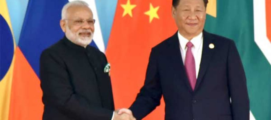 BRICS Summit brings China, India closer : Chinese media