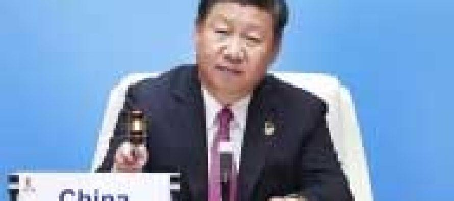 Persistent in denuclearizing Korean Peninsula: China
