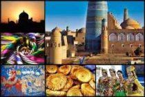 Ecotourism is developing in Djizak