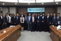 Iran, South Korea sign deal on banking cooperation