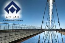 SAIL ties up USD 350 Million ECB from SBI