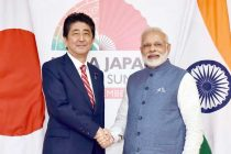 PM Modi invites more Japanese investment, 4 townships to come up