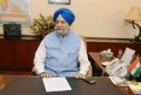 Decision on international flights after other countries allow entry : Civil Aviation Minister Hardeep Puri