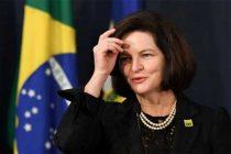 Brazil gets first woman prosecutor-general