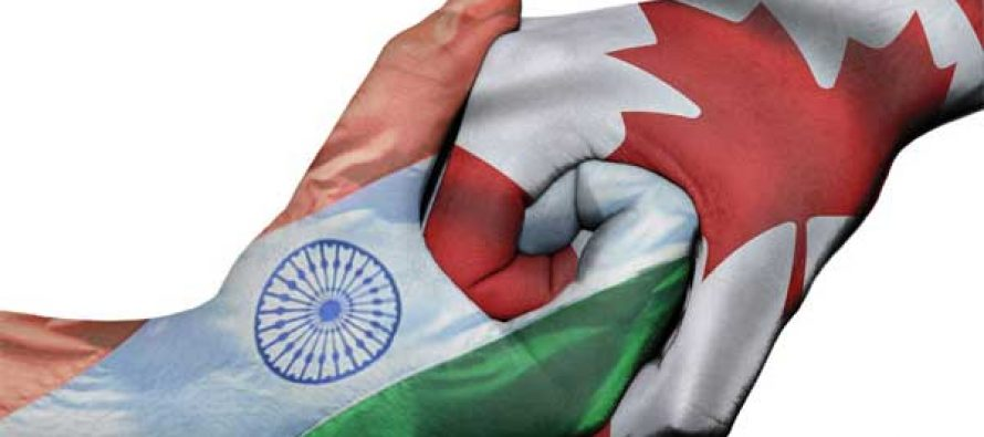 India, Canada to promote innovation through talent mobility