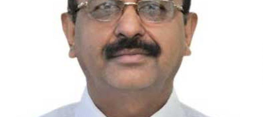 Balraj Joshi takes over as CMD, NHPC