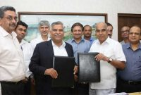 PFC Commits Financial Assistance of Rs.4009 Crore to Telangana