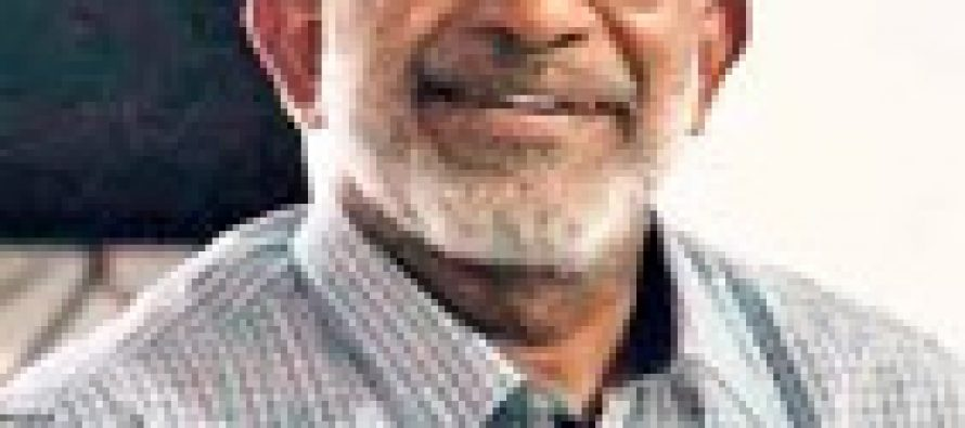 From bureaucrat to minister, Alphons takes charge of of tourism, electronics and IT