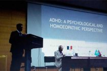 "ADHD (Attention Deficit Hyperactive Disorder) – Psychological & Homoeopathic Perspective Presented in 26th International Conference of AHML held at Almaty,Kazakhstan  Theme ""Homoeopathy Is Evidence Based Medicine"""