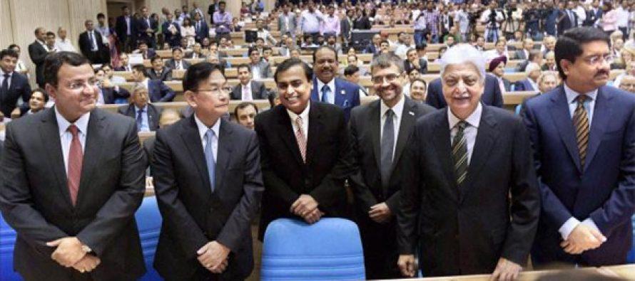 India Inc lauds union cabinet reshuffle