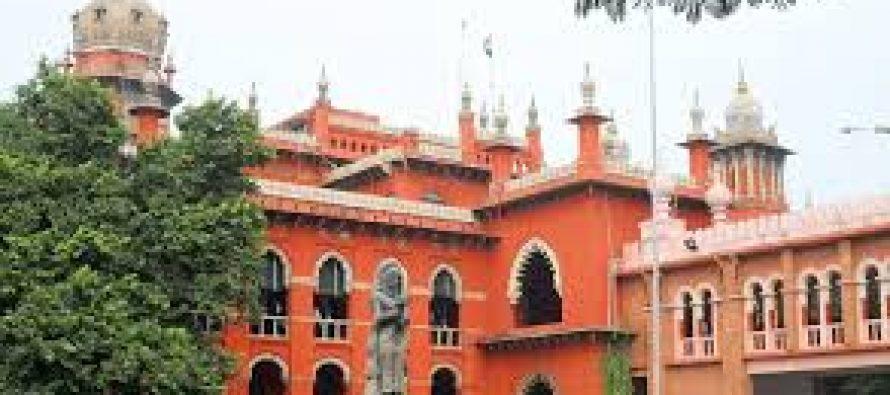 No floor test, no elections in 18 seats : Madras HC