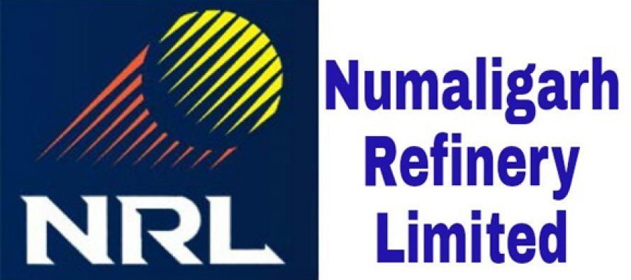 NRL exports diesel consignment to Myanmar