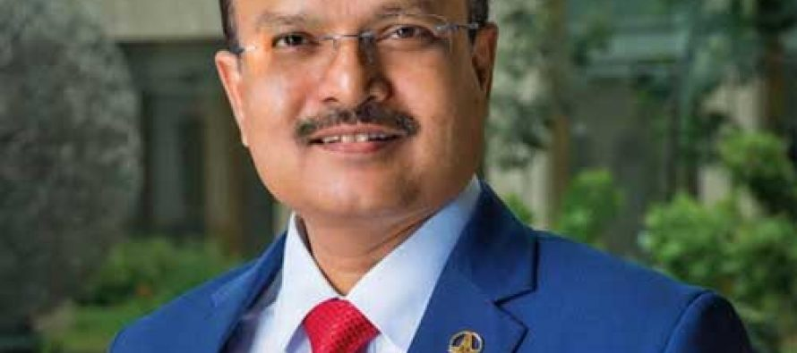 Shashi Shanker to take charge as ONGC CMD on 1st October, 2017