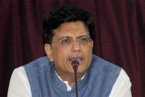 Rail passengers can now view reservation chart, vacant berths online: Goyal