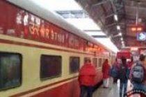 Mumbai-Delhi Rajdhani to cut short travel time from Jan 9