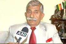 Mishra takes oath as Arunachal Pradesh Governor