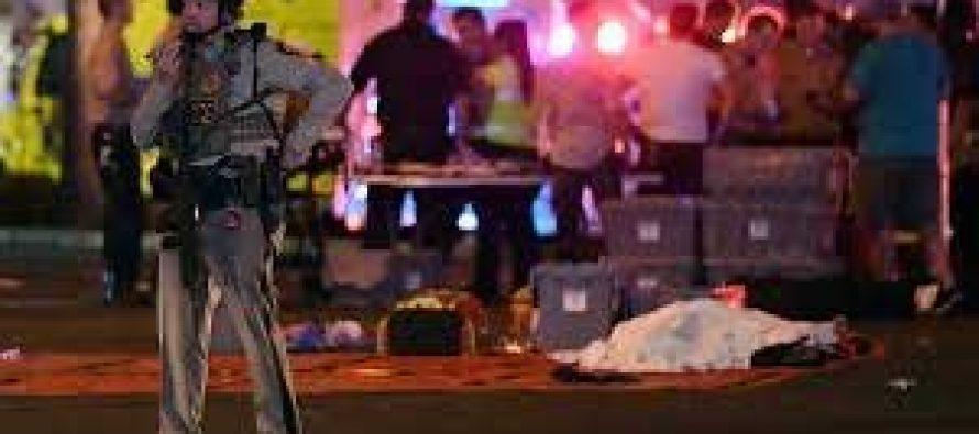 Las Vegas concert massacre toll reaches 59