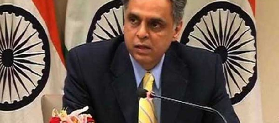 UNSC accepts India's efforts in Kashmir, wants all to follow suit: Envoy
