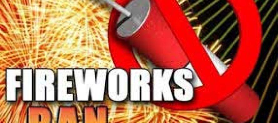 No firecrackers for Delhi-NCR: SC