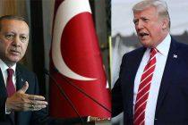 US, Turkey mutually suspend visa services