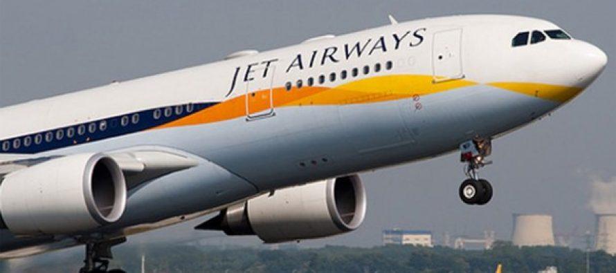 Mumbai-Delhi Jet Airways flight diverted to Ahmedabad on security concerns