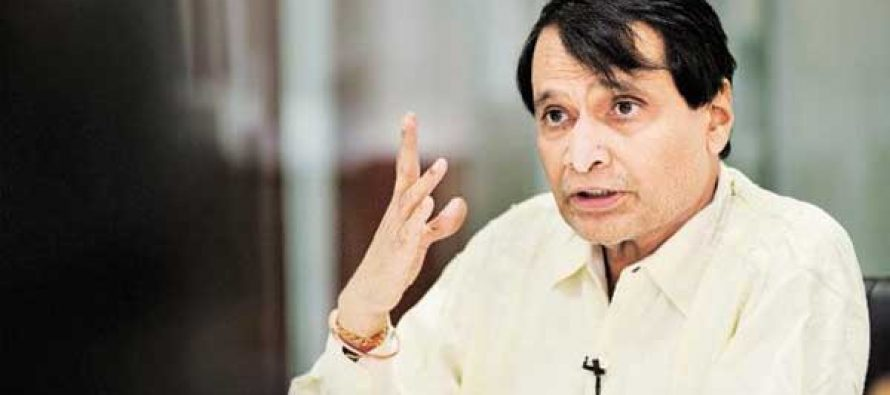 WTO risks irrelevance if hears only rich nations: Prabhu